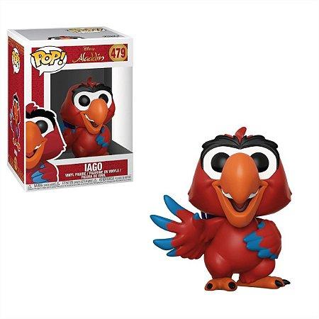 Funko Pop Aladdin Iago 479