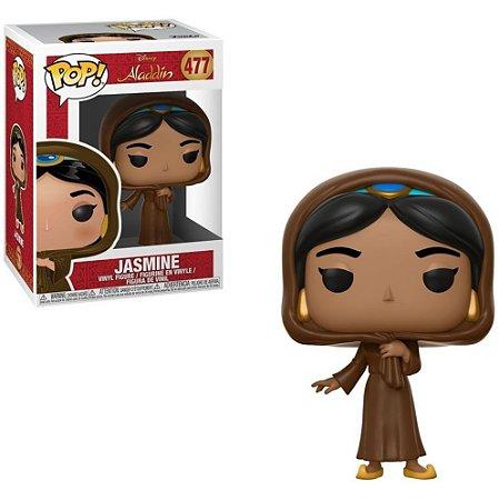 Funko Pop Aladdin Jasmine 477