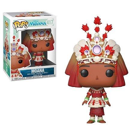 Funko Pop Disney Moana 417