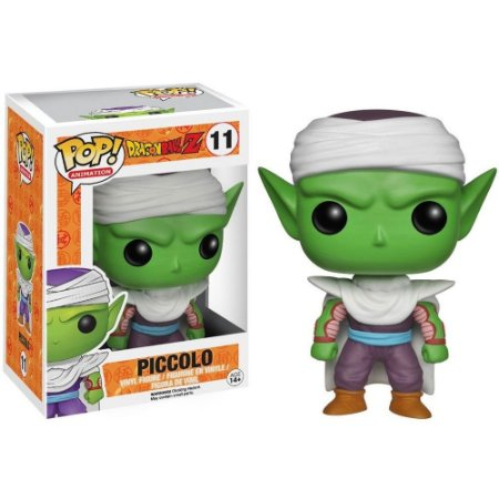Funko Pop Dragon Ball Piccolo 11