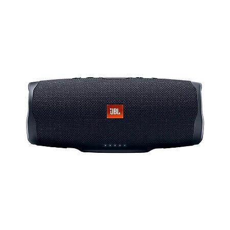 JBL Charge 4 Bluetooth - Á Prova D'água - Original