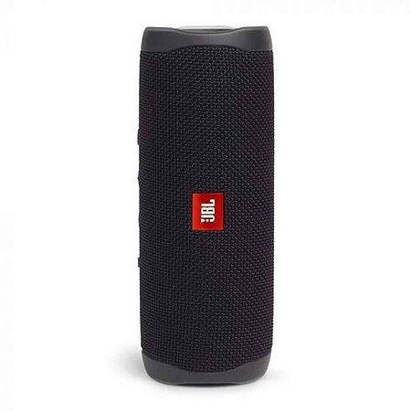 JBL Flip 5 Bluetooth - Á Prova D'água - Original