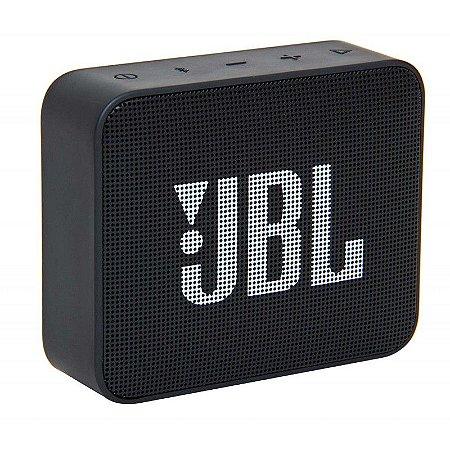 JBL Go 2 Bluetooth - Á Prova D'água - Original