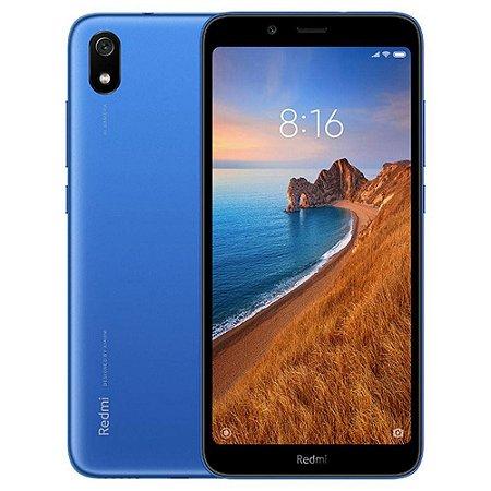 Celular Xiaomi Redmi 7a 2GB / 32GB Azul