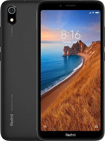Celular Xiaomi Redmi 7a 2GB / 32GB Preto