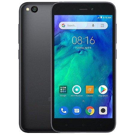 Celular Redmi Go 1GB / 8GB Preto Dual
