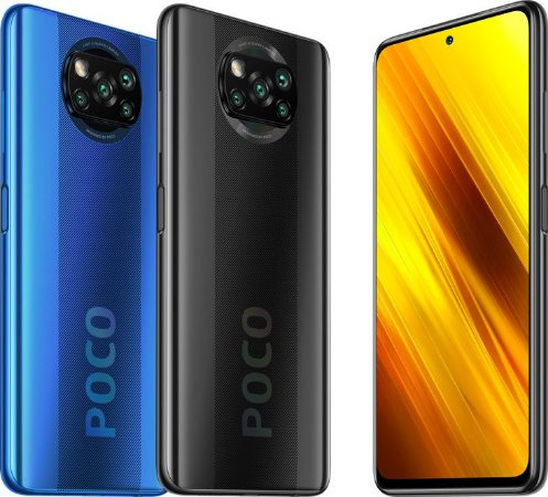 Poco X3 NFC 64GB / 6GB