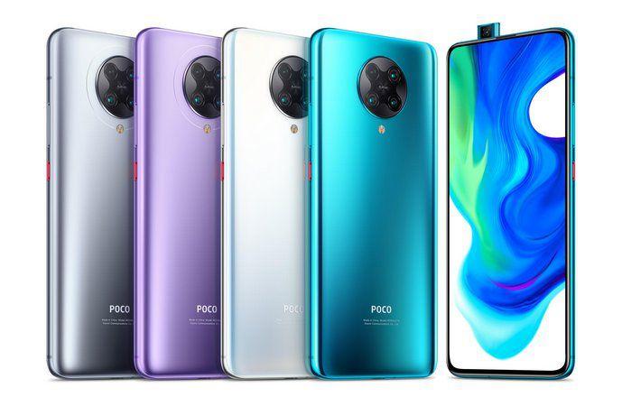 Poco F2 PRO 128GB / 6GB