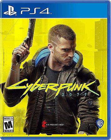 Cyberpunk 2077 para PS4/PS5