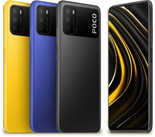 Xiaomi POCO M3 128GB 4GB Global