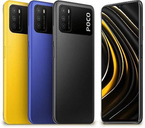 Xiaomi POCO M3 64GB 4GB Global