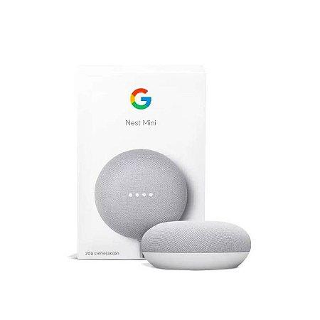 Google Home Nest Mini 2 geração