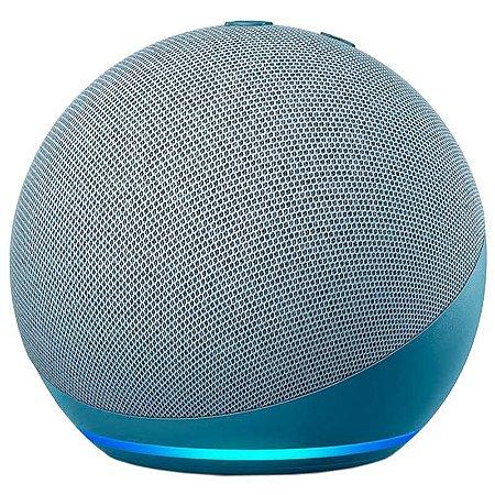 Echo Dot ( ALEXA ) Geração 4