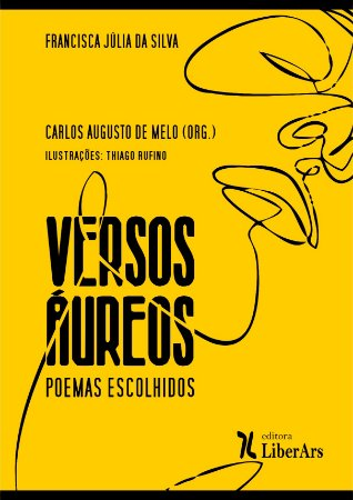 Versos Áureos - Francisca Júlia