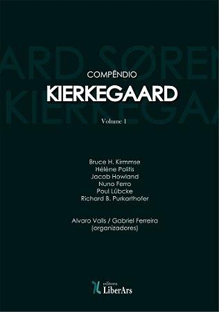 Compêndio Kierkegaard - pela comemoração do bicentenário do nascimento