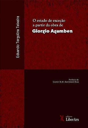 O Estado de exceção na obra de Giorgio Agamben