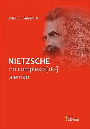 Nietzsche no Complexo [do] Alemão