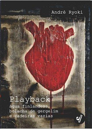Playback: água finlandesa, bolachas de gergelim e cadeiras vazias