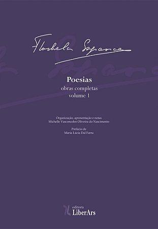 Poesias  - Florbela Espanca