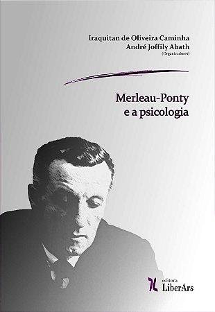 Merleau-Ponty e a psicologia