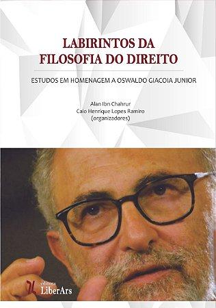 Ensaios em homenagem a Oswaldo Giacoia Junior