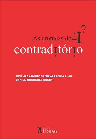 As Crônicas do contraditório