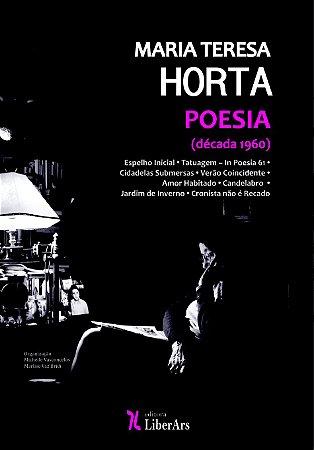 Maria Teresa Horta - Poesia - Década de 1960