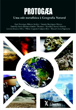 Protogaea: uma ode metafísica à geografia natural