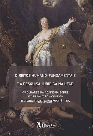Direitos humano-fundamentais e a pesquisa jurídica na UFGD