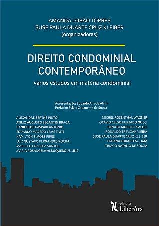 Direito Condominial Contemporâneo