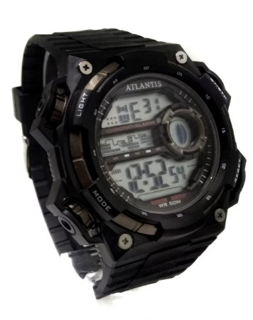 Relógio Digital Masculino Esportivo Prova D´água G7458
