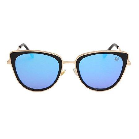 715273d62 ATACADO Óculos de Sol Gatinha Kool Manu Gavassi 4035 - Atacado ...