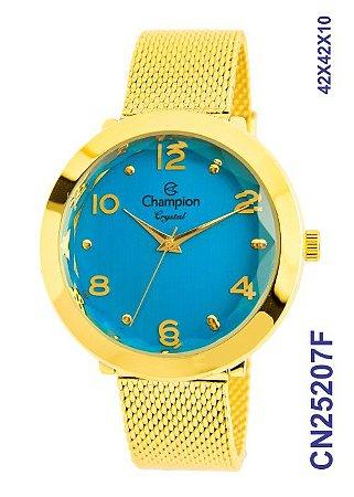 5663d00cba1 ATACADO Relógio Champion Analógico Feminino CN25207F - Atacado ...