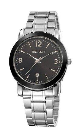 Relógio Masculino Weiqin Analógico W0074BG