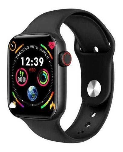 Atacado Smartwatch C300 Preto