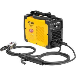 Retificador Inversor Eletrico Tig Riv133 127V (Vonder)