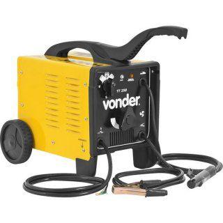 Transformador 160A 110/220 V Tt250 (Vonder)