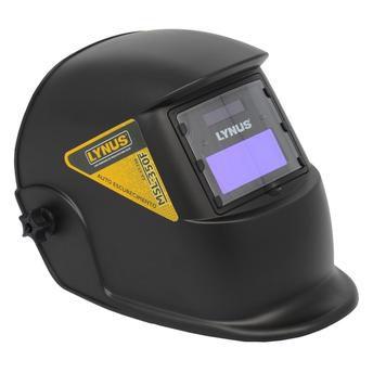 Mascara De Solda Automatica Msl-350F (Lynus)