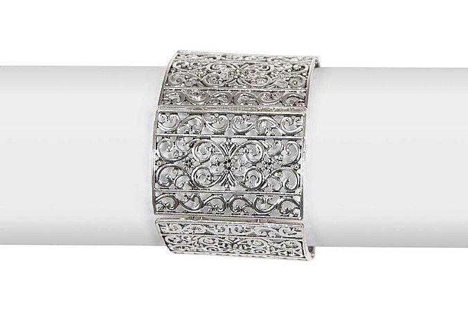 BIJOUX bracelete metal