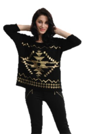 QUEENS tricot
