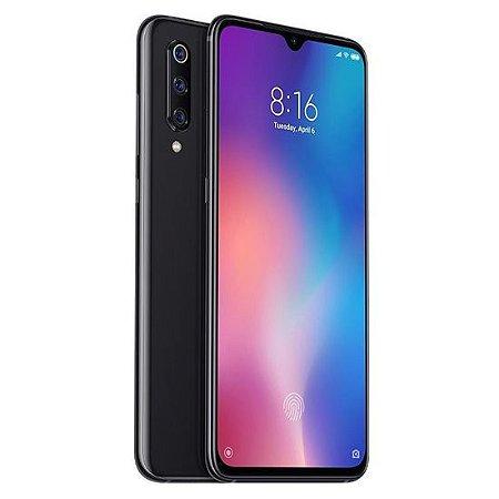 "Smartphone Xiaomi Mi 9 Global | Tela de 6.39"" | Camera Triplo 48 MP + 16 MP + 12 MP"