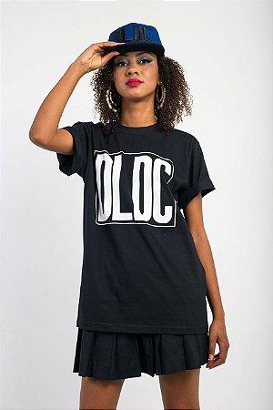 Camiseta  DLDC Basic