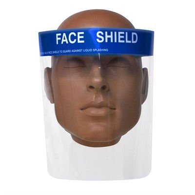 Protetor para Face - Face Shield MD