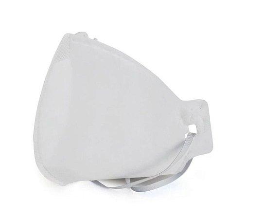 Máscara de proteção PFF2 N95 BRANCA marca Neve