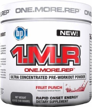 1MR (140g) - BPI