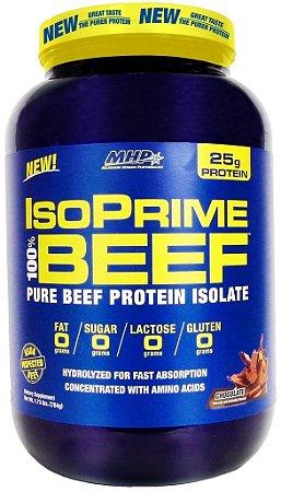 ISOPRIME BEEF ISOLADO (900g) - MHP