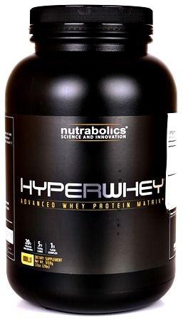 WHEY HIPERWHEY (908g) - NUTRABOLICS