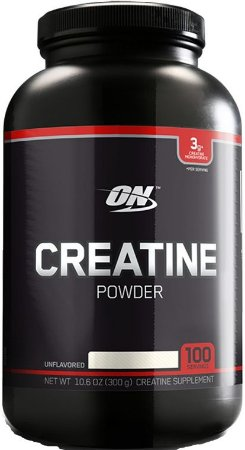 CREATINA BLACK LINE (300g) - OPTIMUM