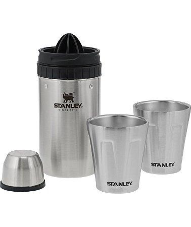 Preparador de bebida Cocktail Shaker Set Adventure - Stanley