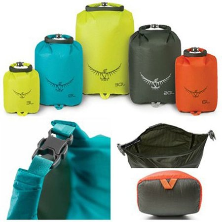 Saco impermeável estanque 20L Ultra Light - Osprey